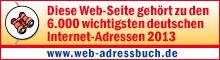 handyortung.info im Web-Adressbuch für Deutschland 2013