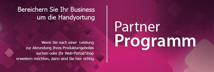 Bereichern Sie Ihr Business | Partner Programm